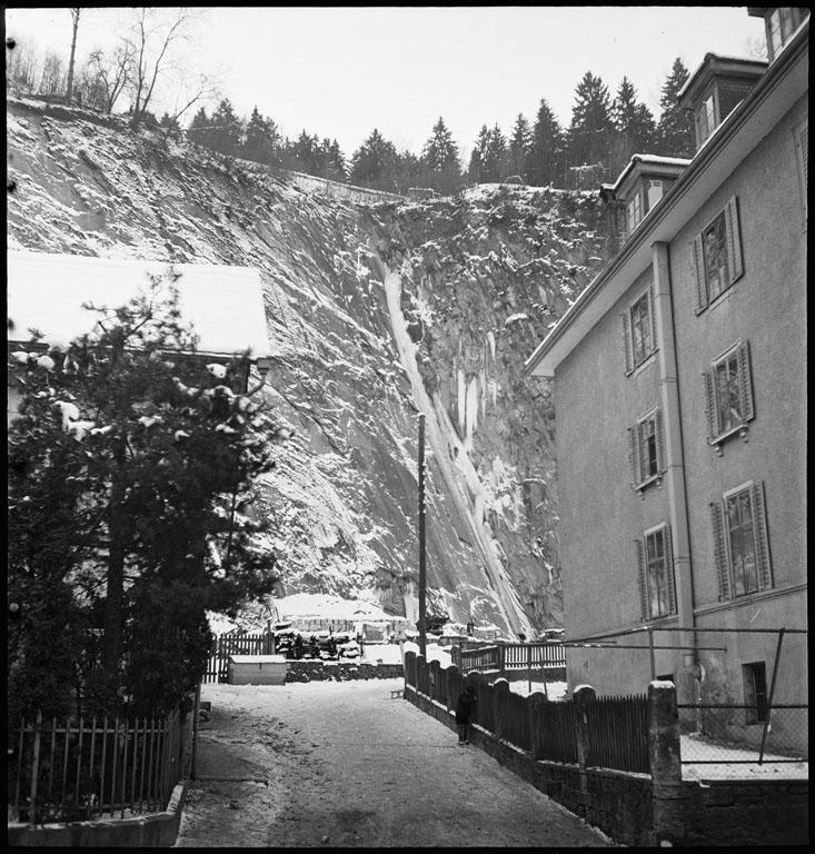 Baselstrasse 1940