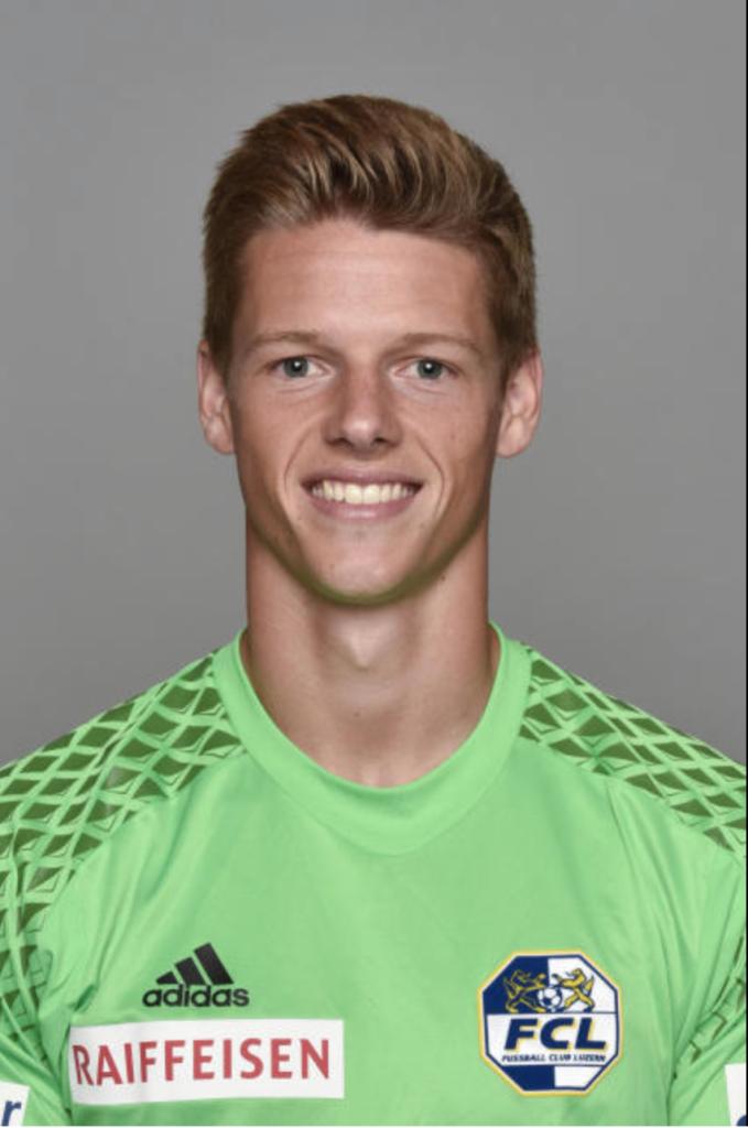 Jonas Omlin: 5