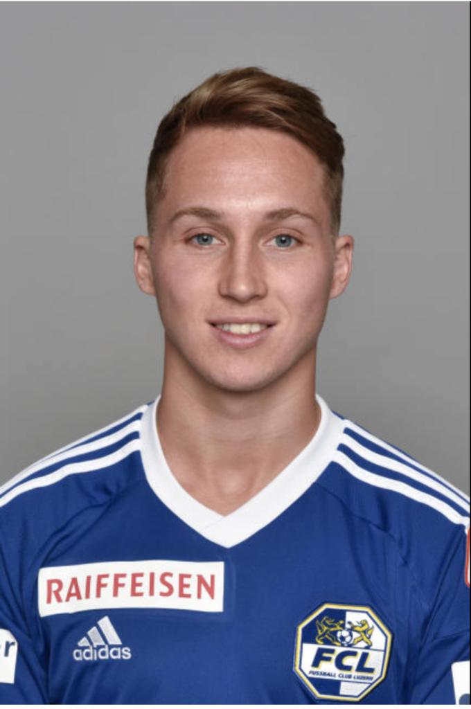 Nicolas Haas: 4,5