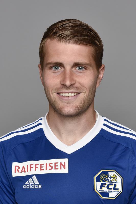 Claudio Lustenberger: 5